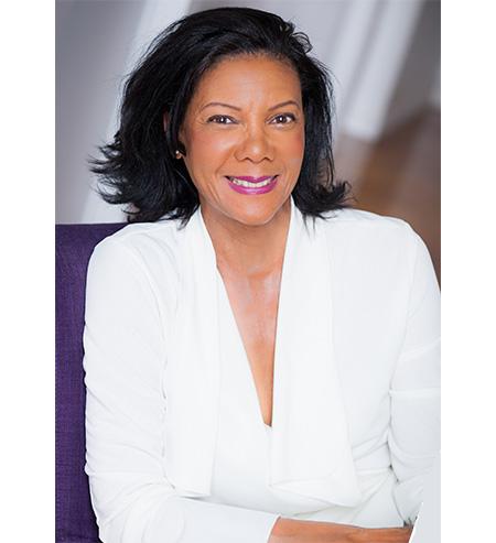 Nicole Loca – Fondatrice et PDG de Tallanda