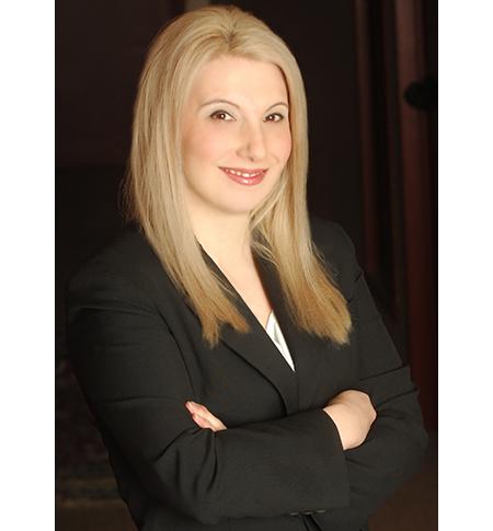 Karine Joncas – Présidente-Fondatrice de Karine Joncas Cosmétiques
