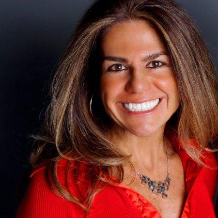 Carla  Khanjian – Présidente La Peau Cosmétiques
