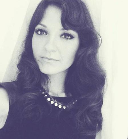Emmanuelle Campolieti –  Ambassadrice Membre de l'équipe Creative de Moroccanoil
