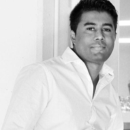 Jean-Éric Marie – Président-Fondateur et concepteur des produits Mistik