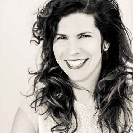 Roxanne Cheibes – Copropriétaire du Salon Narcisse & Echo