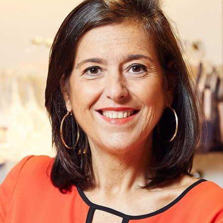 Katia Charle – Directrice Artistique chez Simone Pérèle