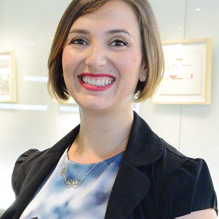 Carole Belalta – Formatrice Nationale – Sisley Canada
