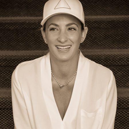 Monia Fratangelo – Propriétaire de Gossimo Atelier de Beauté