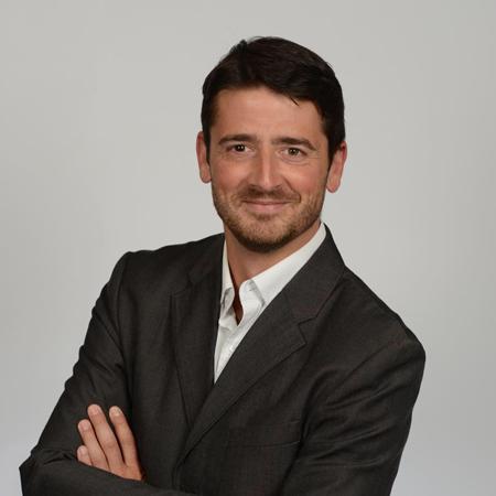 Pierre-Édouard Chomette – Directeur Importations – Agropur