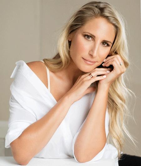 Mahée Paiement – Présidente de Mahée Parfums