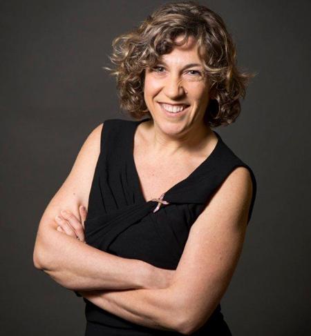 Sandrine Alvarado – Directrice Mondiale de l'Innovation, Produits pour Bébés Johnson's