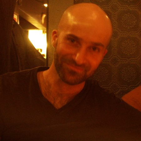 Renaud Dupin – Propriétaire du Le Bureau Bar Tapas