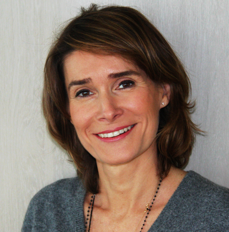 Virginie Couturaud – Directrice Scientifique Internationale d'Esthederm