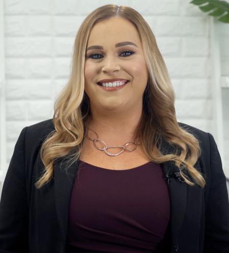 Laura Dale – Directrice Formation pour Monat