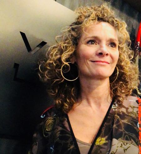 Ann-Marie Plante – Cofondatrice de Volt Design