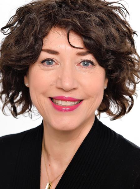 Alexandra  Gatti  – Formatrice Regionale de NeoStrata