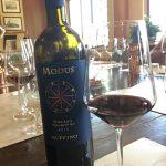 Vignoble Ruffino Vin Toscanna