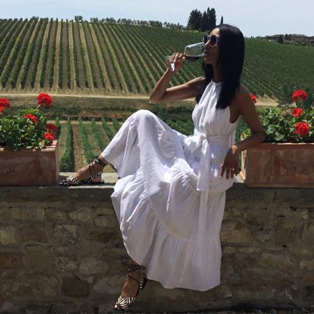 Ruffino – L'élégance mise en bouteille