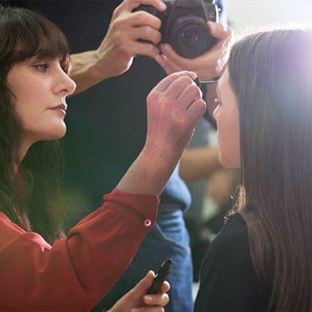 Lucia Pica – Créative Designer Maquillage de Chanel