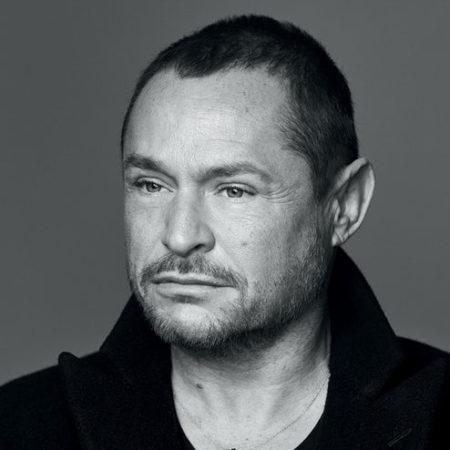 Tom Pecheux – Directeur Beauté Global d'YSL