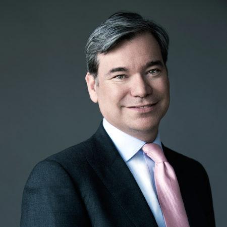 François Carlier, Président, Prestilux, Incubateur de Marques de Beauté au Canada