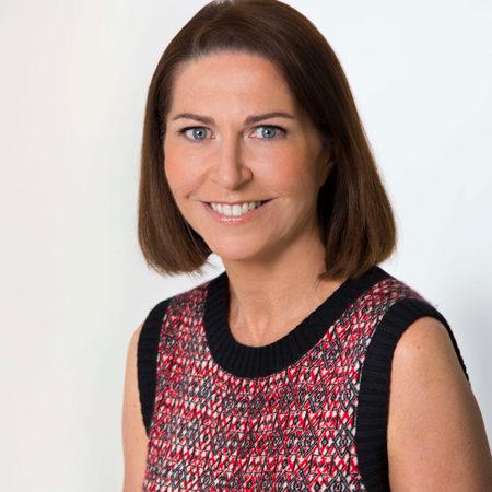 Marie-Hélène Lair, Directrice de l'Innovation Responsable Clarins